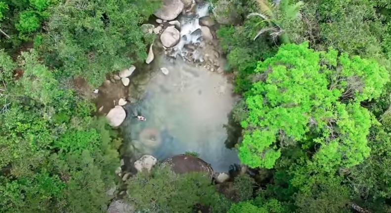 Antioquia, San Rafael
