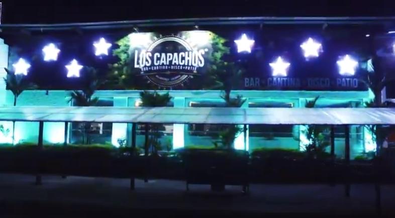 Capachos, Villavicencio, Colombia