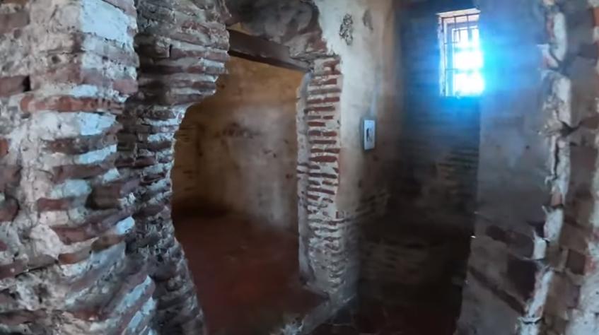 Colombia, Castillo de San Felipe de Barajas, Cartagena de indias