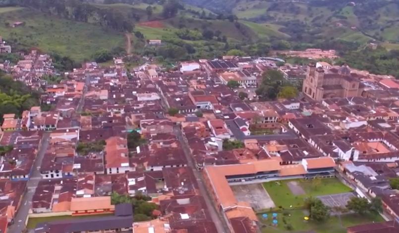 Antioquia, Jerico, Colombia