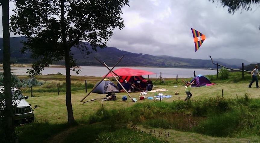 Laguna de Guatavita-The best