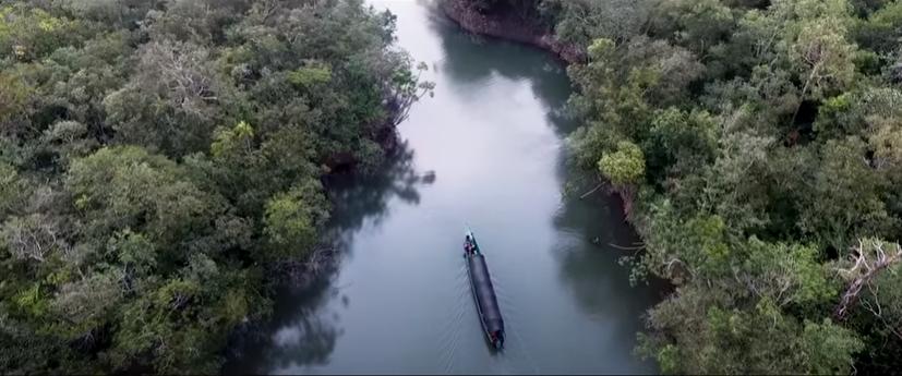 Parque Nacional Tuparro, Villavicencio