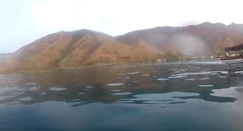 Santa marta, Taganga