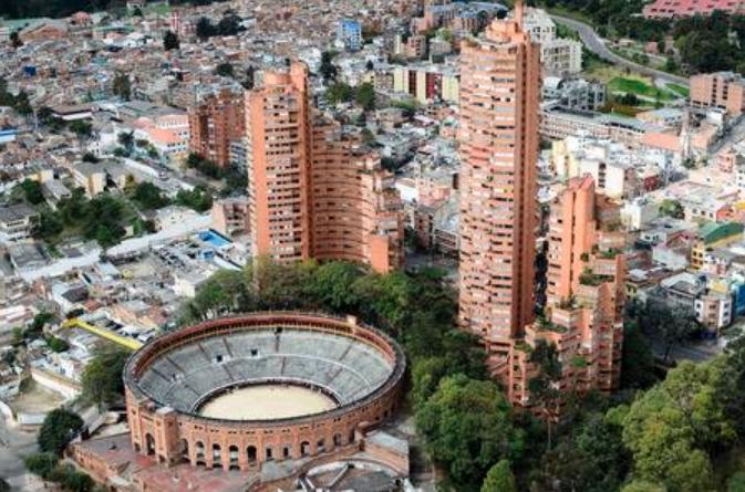 Torre Colpatria de Bogotá