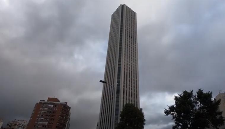 Torreo Colpatria