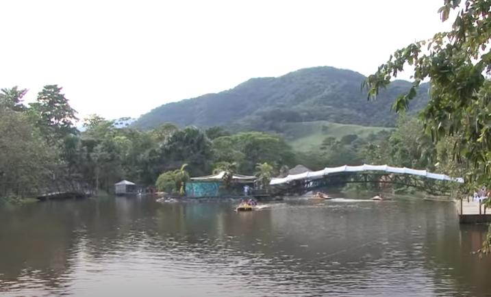 Villavicencio, Bioparque Los Ocarros, Colombia