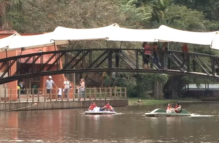 Villavicencio, Bioparque Los Ocarros