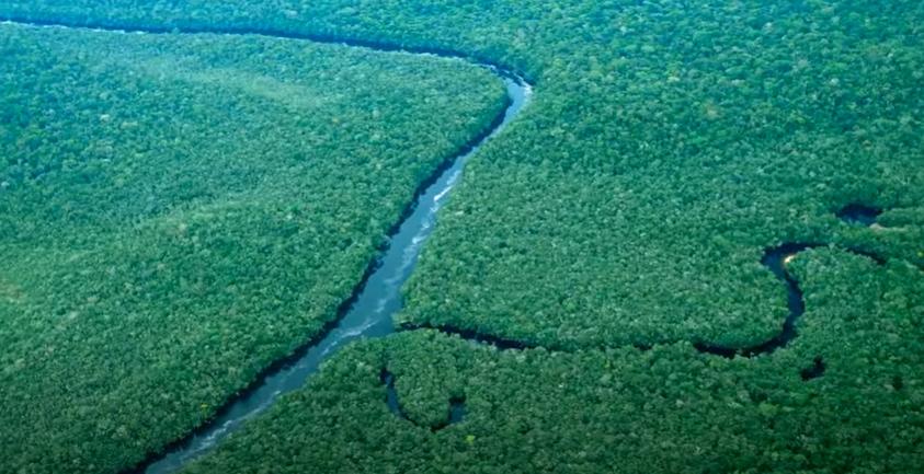 Villavicencio, Parque Nacional Chiribiquete, Colombia